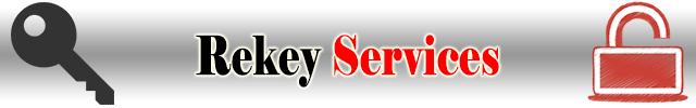 Rekey Locksmith Queens
