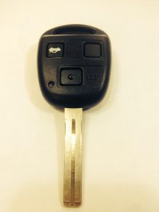 To actually get a replacement car key that will start your car, you are either going to need to go your local car dealership or contact a licensed locksmith who includes car key replacements as part of the services they offer. A licensed car locksmith will cut you a new key and then program the transponder properly so that your ignition will turn over